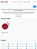 Verzeichnis Webkatalog Domains